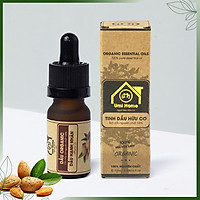 Dầu Hạnh Nhân Nguyên Chất UMIHOME (10ml) - Dùng dưỡng da giảm thiểu mụn, sẹo, chống lão hoá da hiệu quả