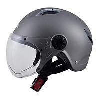 Mũ bảo hiểm SUNDA 133 size lớn - Dành cho người có vòng đầu lớn