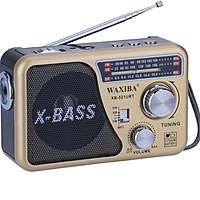 Đài USB NGHE NHẠC XB-521URT RADIO AM\FM\SW