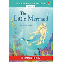Usborne ER The Little Mermaid