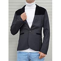 Áo vest nam, áo com lê nam ZA08