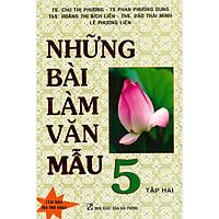 Những Bài Làm Văn Mẫu 5 Tập 2