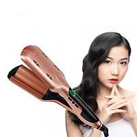 Máy uốn tóc sóng chất liệu gốm cao cấp dành cho chị em phái đẹp