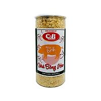 Chà Bông Heo C&B Hộp 300 Gram