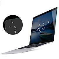 2 Miếng phim dán màn hình JRC chống xước 13 inch HD cho máy tính xách tay MacBook Apple A1706 / A1708 / A1989