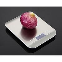 Cân tiểu ly điện tử dải cân 10kg-1g siêu chính xác - Hàng nhập khẩu