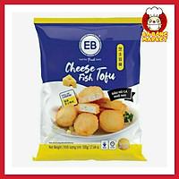 [Chỉ giao HCM] Viên đậu hủ phô mai Cheese Fish Tofu EB Haidilao 500g