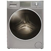 Máy giặt Aqua Inverter 10 Kg AQD-DD1050E S - HÀNG CHÍNH HÃNG