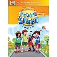 i-Learn Smart Start Grade 4 Phần mềm tương tác sách học sinh