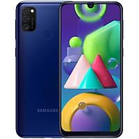 Điện Thoại Samsung Galaxy M21 (64GB/4GB) - Hàng Chính Hãng - Đã Kích Hoạt Bảo Hành Điện Tử