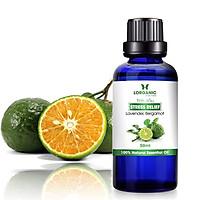 Tinh dầu Thư Giãn Stress Relief Lorganic (50ml) LGN0027/ Tinh dầu thiên nhiên nguyên chất.