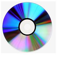 Đĩa trắng DVD 8.5G tặng 1 hộp đựng đĩa