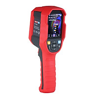 UNI-T Professional Thermal Imager 120 x 90 IR Infrared Thermal Imaging Cemera with 2.8-inch LCD Screen 320 x 240 Pixels