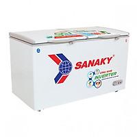 Tủ Đông Sanaky VH-2599W3 (200L) - Hàng Chính Hãng