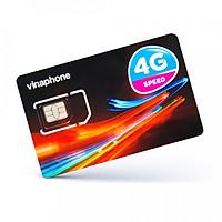 SIM 4G VINAPHONE D500 5GB/Tháng Trọn Gói Một Năm Không Nạp Tiền - Hàng chính hãng - Màu ngẫu nhiên