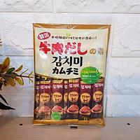 Hạt Nêm Daesang Vị Thịt Bò 120g Nhật Bản