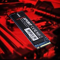 Ổ cứng SSD Verico Spirit M2 256Gb Black - Hàng Chính Hãng