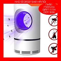 Đèn bắt muỗi thông minh-thân thiện môi trường-an toàn sức khoẻ ver2020A