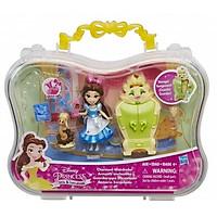 Bell Và Những Người Bạn Lạ Kì - Disney Princess - B8940/B5341