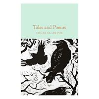 Tales and Poems - Macmillan Collector's Library (Hardback)