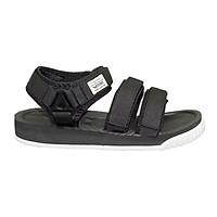 Giày Sandal Vento Unisex 3 Quai SD9801 Đen
