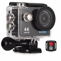 EKEN H9R - Camera thể thao chống nước 4k, WiFi, Remote - Hàng Nhập Khẩu
