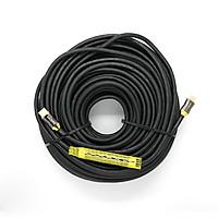 Dây HDMI Kiwi Vàng Tròn- 50m Hàng chính hãng