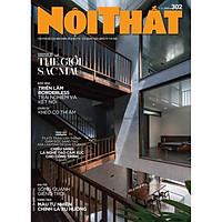 Tạp chí Nội Thất số 302 (Tháng 11.2020)
