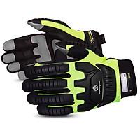 Găng tay chống va đập cấp 3 SUPERIOR MXVSB bằng Kevlar siêu nhẹ và thoải mái khi làm việc, lái xe