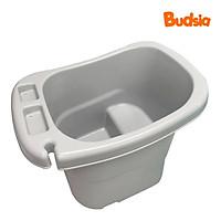 Bồn tắm, thau tắm, chậu tắm cho bé Deluxe Budsia