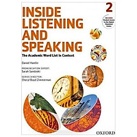 Inside Listening and Speaking 2 Student Book