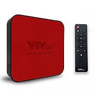 Android Tivi Box VTVgo V2 Ram 2GB Chính Hãng - Siêu Phẩm 2019