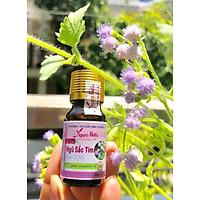 TINH DẦU THIÊN NHIÊN HOA NGŨ SẮC 5ml - Hỗ trợ viêm xoang, viêm mũi dị ứng...