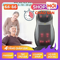 ghế massage ô tô aYosun - 888A5Pro