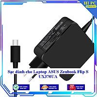 Sạc dành cho Laptop ASUS Zenbook Flip S UX370UA - Hàng Nhập khẩu