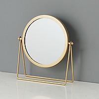 Gương trang điểm cao cấp GTD0013