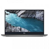 Laptop Dell XPS15_9570 P56F002 Core i7-8750H/Win10 (15.6 inch) - bạc - hàng nhập khẩu