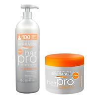 Bộ chăm sóc tóc và da đầu