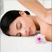 Massage Body 60 phút tại Lá Spa