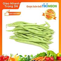 [Chỉ giao HN] - Đỗ trạch/ Đậu cove (1kg) - được bán bởi TikiNGON - Giao nhanh 3H