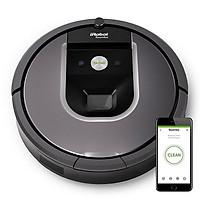 Robot Hút Bụi iRobot Roomba 960 - Hàng Nhập Khẩu