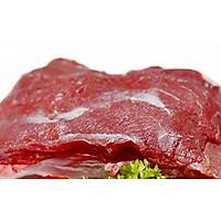 [chỉ giao HCM] Thịt Đà Điểu Phi Lê Túi 1kg