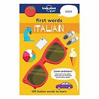 Italian 1: First Words