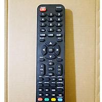 Remote Điều khiển tivi dành cho Arirang LED/LCD/Smart TV
