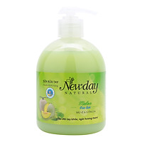 Sữa Rửa Tay Newday Melon (500ml)