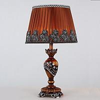 Đèn ngủ - đèn ngủ để bàn - đèn trang trí phòng ngủ tân cổ điển GROWS