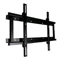 Khung Treo Cao Cấp Tivi LCD-LED-PLASMA Áp Tường Cao Cấp C64 37 - 63 Inch (Đen ) - Hàng Chính Hãng
