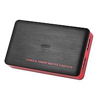 Thiết Bị Ghi Hình Live Streaming Game USB 3.0 Ezcap 261 Cho XBOX One (HD 1080p)