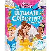Disney Princess - Mixed: Super Colouring