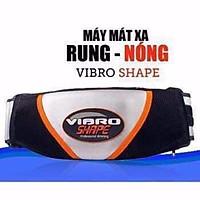 Đai rung nóng vibro shape làm thọn gọn cơ thể